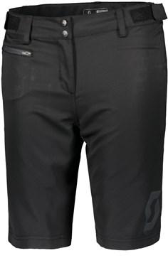 Scott Trail 40 Loose Fit Womens Shorts | Trousers