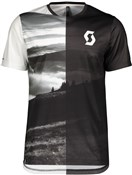 Scott Trail Flow Short Sleeve Jersey