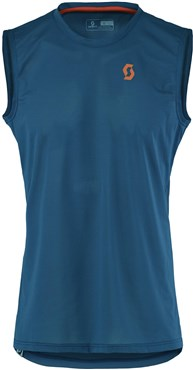 Scott Trail MTN Aero Jersey without Sleeves | Trøjer