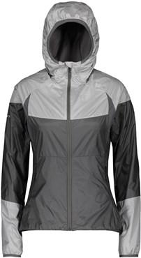 Scott Trail MTN Tech Hybrid Windproof Womens Jacket | Jakker