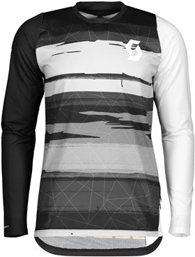 Scott Trail Progressive Long Sleeve Shirt | Jerseys