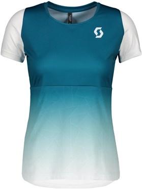 Scott Trail Tech Womens Short Sleeve Jersey | Trøjer