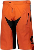 Scott Trail Vertic Pro Padded Shorts