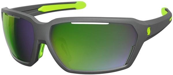 Scott Vector Cycling Glasses | Briller