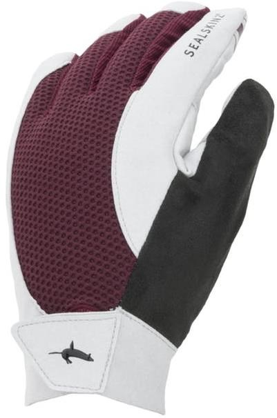 Sealskinz Solo MTB Gloves | Handsker