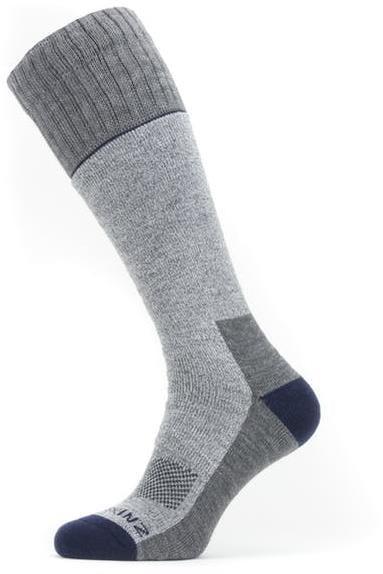 Sealskinz Solo QuickDry Knee Length Socks | Strømper