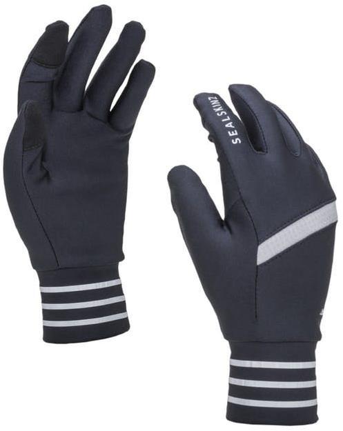 Sealskinz Solo Reflective Gloves | Handsker