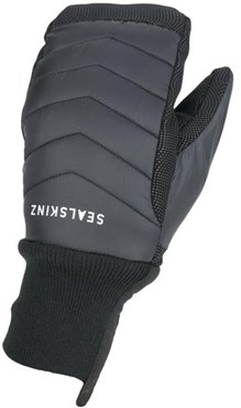 Sealskinz Waterproof All Weather Lightweight Insulated Mitten