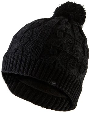 b152cff22df Sealskinz Waterproof Cable Knit Bobble Hat