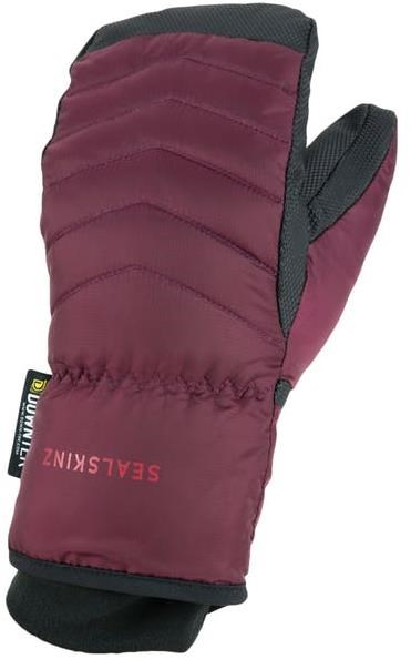 Sealskinz Waterproof Womens Extreme Cold Weather Down Mittens | Gloves