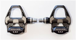 Shimano PD-R9100 Dura-Ace Carbon SPD SL Road pedals Pair