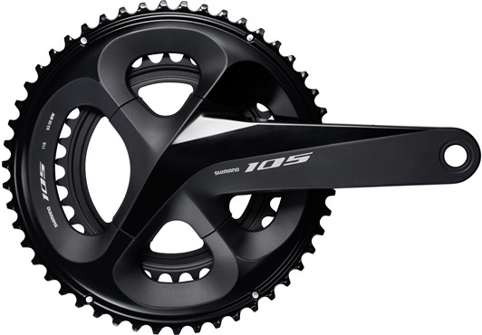 Shimano FC-R7000 105 Double Chainset