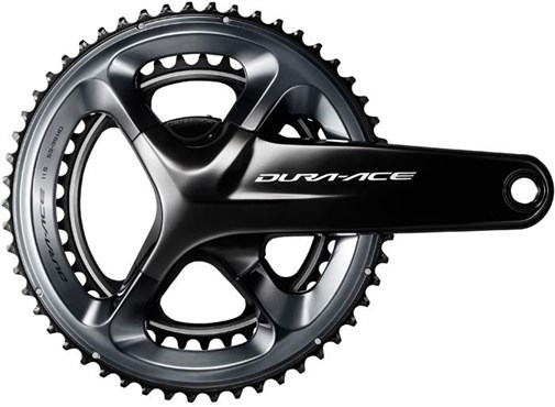 Shimano FC-R9100-P Dura-Ace Power Meter HollowTech II Road Chainset