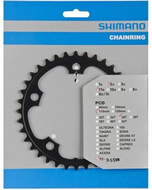 Shimano FC-RS500 chainring