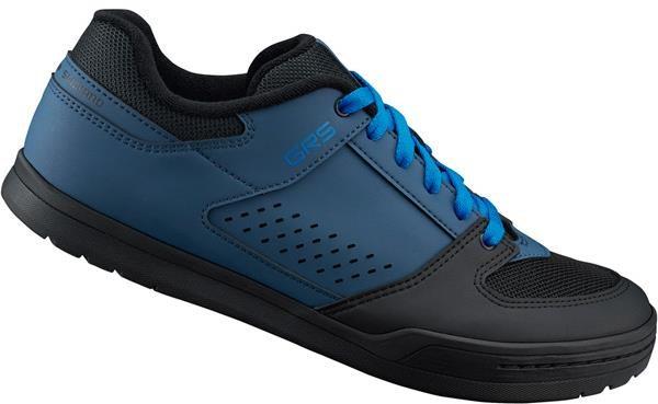 shimano gr5 flat pedal mtb shoes tredz bikes. Black Bedroom Furniture Sets. Home Design Ideas