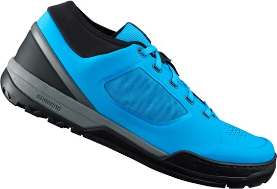 680cd64cc5e8 Shimano GR7 Flat Pedal MTB Shoes