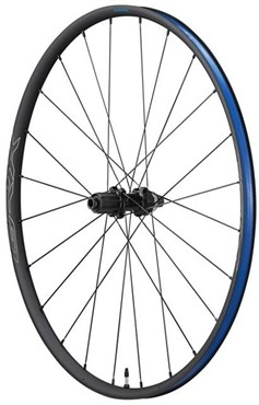 "Shimano GRX WH-RX570 650b/27.5"" Tubeless Ready Clincher Wheel"