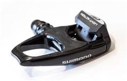 Shimano PD-R540 Light Action SPD SL Road Pedal Profile