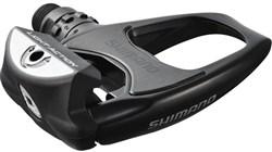 Shimano PD-R540 Light Action SPD SL Road Pedal Black