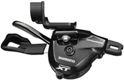 Shimano SL-M8000 XT I-spec-B Direct Attach Rapidfire Pods 2/3spd, Left Hand