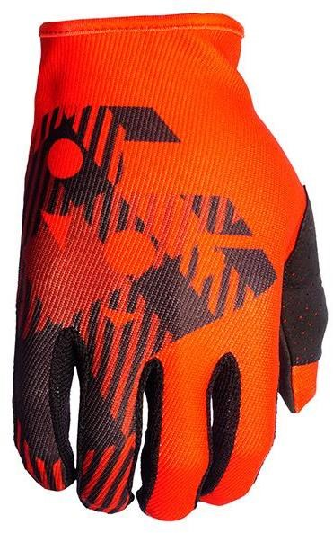 SixSixOne 661 Comp Long Finger MTB Cycling Gloves | Gloves