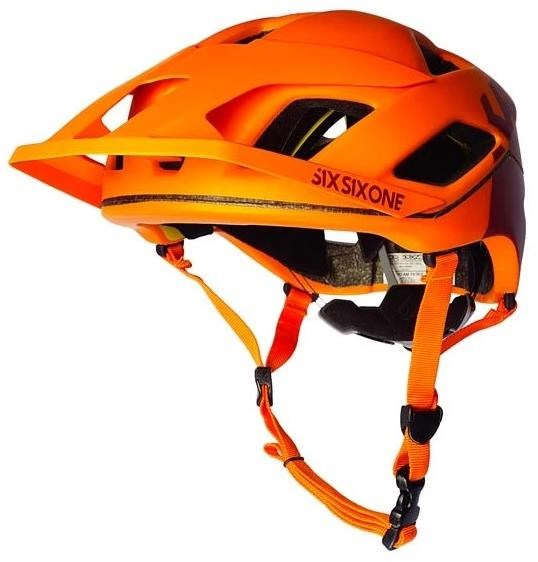 SixSixOne 661 Evo AM Patrol MTB Cycling Helmet | Helmets