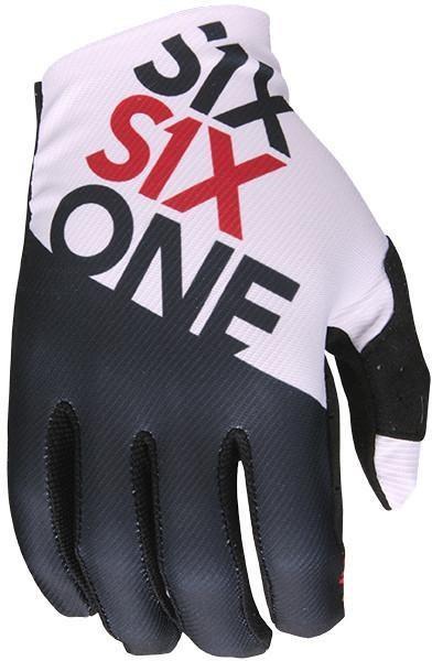 SixSixOne 661 Raji Long Finger MTB Cycling Gloves | Gloves