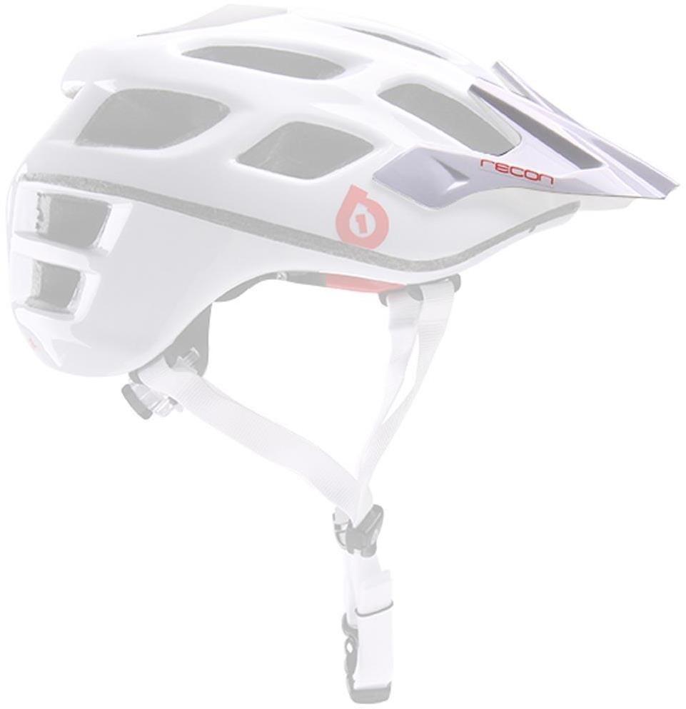 SixSixOne 661 Recon Scout Helmet Visor | helmets_other_clothes