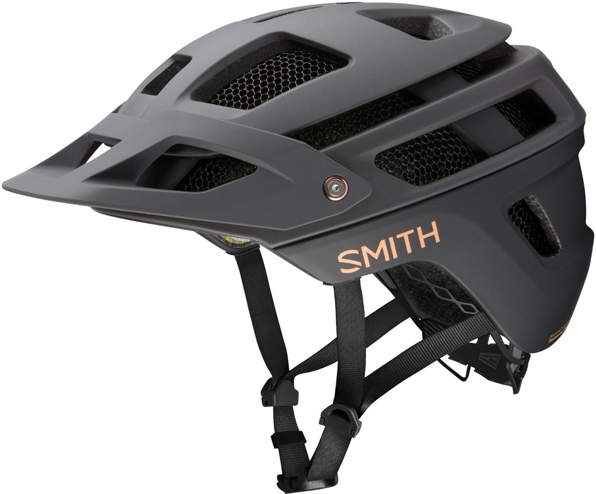 Smith Optics Forefront II MTB Helmet | Helmets