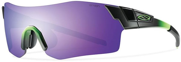 Smith Optics PivLock Arena Cycling Sunglasses | Briller