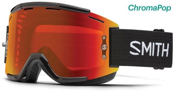 Smith Optics Squad MTB Goggles | Beskyttelse