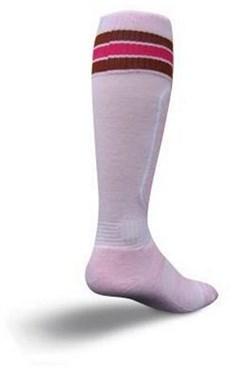 SockGuy MTN-Tech Snowboard Wool Chrissy Socks