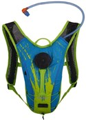 Source Spinner NC Kids Hydration Pack - 1.5L