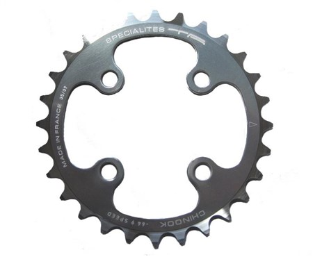 Specialites TA 4 Arm 8/9x Chainring | Klinger