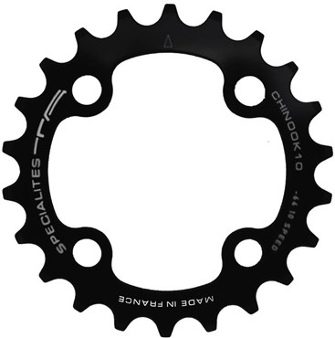 Specialites TA Chinook 10/11X 4 Arm Chainring | Klinger
