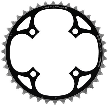 Specialites TA Chinook 4 Arm Middle Chainring | Klinger
