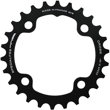 Specialites TA Cross 4 Arm 10X Chainring | Klinger