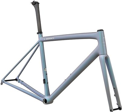 Specialized Aethos S-Works Frameset | cykelstel og ramme