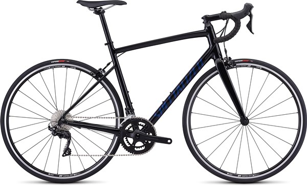 Specialized Allez Elite 105 R7000 2019 - Road Bike | Road bikes
