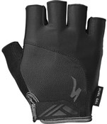 Specialized BG Dual Gel Mitts / Short Finger Cycling Gloves