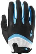 Specialized Body Geometry Gel WireTap Long Finger Cycling Gloves AW16