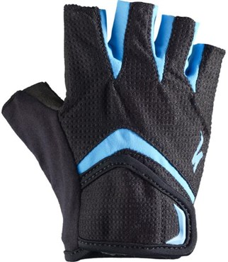 Specialized Body Geometry Kids Short Finger Cycling Gloves 2015