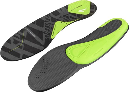 Specialized BodyGeometry SL Footbeds 2017