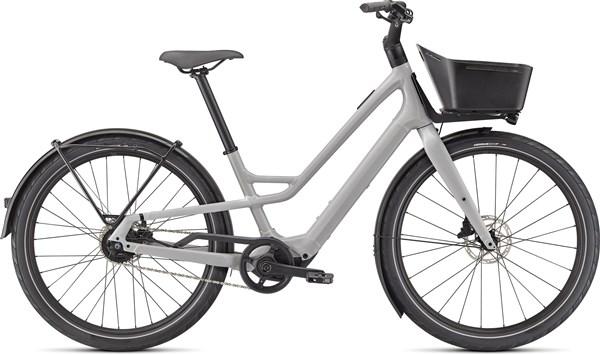"""Specialized Como SL 4.0 27.5"""" 2022 - Electric Hybrid Bike"""