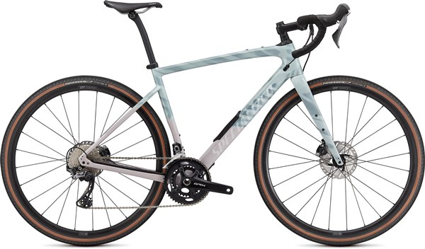 Specialized Diverge Comp Carbon 2021 - Gravel Bike