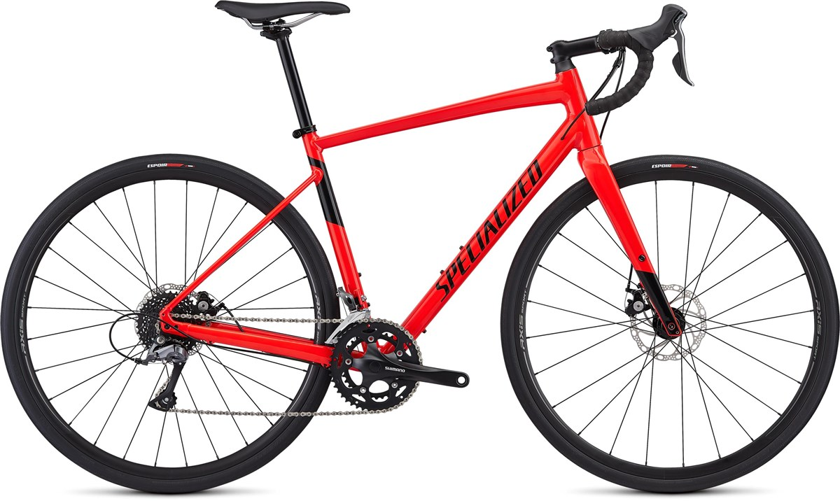 Specialized Diverge E5 2019