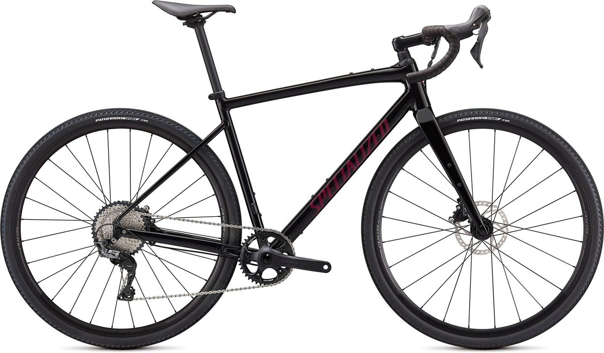 Specialized Diverge E5 Comp 2021 - Gravel Bike   cross bike