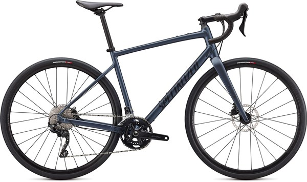 Specialized Diverge E5 Elite 2021 - Gravel Bike