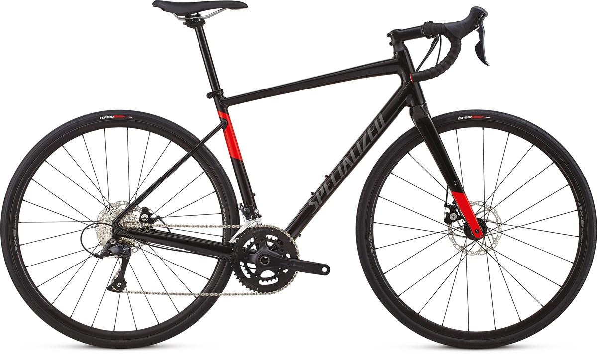 Specialized Diverge E5 Sport 2018 Road Bike