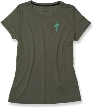 Specialized Drirelease Specialized Womens T-Shirt | Trøjer